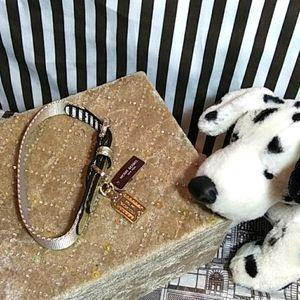 Henri Bendel Influencer dog collar